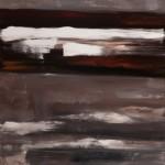 "Veronika Plaude ""Bez nosaukuma"", a/a, 99x69, 2016."