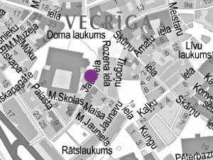 Jauniela 14, Rīga